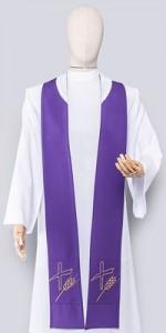 Stoles - Liturgical-Clothing.com
