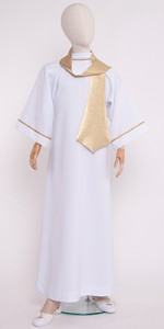 Albs - Choir Dresses - Liturgical-Clothing.com