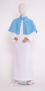 Short Pelerines - Choir Dresses - Liturgical-Clothing.com