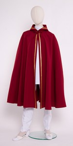 Long Pelerines with Point Collar - Choir Dresses - Liturgical-Clothing.com