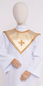 Collar - Choir Dresses - Liturgical-Clothing.com