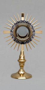 Monstrances - Liturgical Equipment - Liturgical-Clothing.com