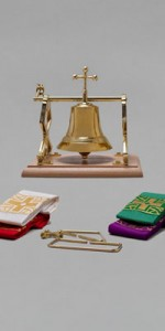 Bells - Liturgical Equipment - Liturgical-Clothing.com