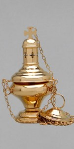 Incense Burner - Liturgical Equipment - Liturgical-Clothing.com