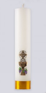 Candles - Liturgical-Clothing.com