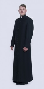 Light Cassocks - Cassocks - Liturgical-Clothing.com