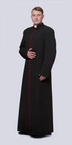 Prelates' Cassocks - Cassocks - Liturgical-Clothing.com
