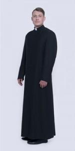 Traditional Cassocks - Cassocks - Liturgical-Clothing.com
