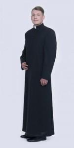 Winter Cassocks - Cassocks - Liturgical-Clothing.com