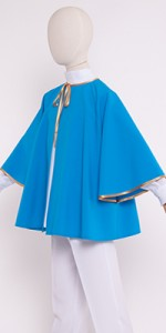 Pelerines with sleeves - Choir Dresses - Liturgical-Clothing.com
