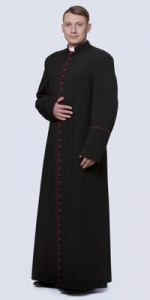 Cassocks - Liturgical-Clothing.com