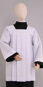 Surplices - Readers and Altar Servers - Liturgical-Clothing.com