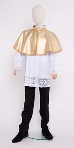 Short Pelerines - Readers and Altar Servers - Liturgical-Clothing.com
