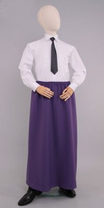 Skirts - Readers and Altar Servers - Liturgical-Clothing.com