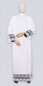 Priests' Albs - Liturgical-Clothing.com