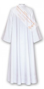Plain Albs - Priests' Albs - Liturgical-Clothing.com