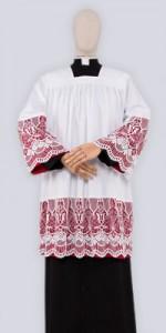 Robes for Prelates - Liturgical-Clothing.com