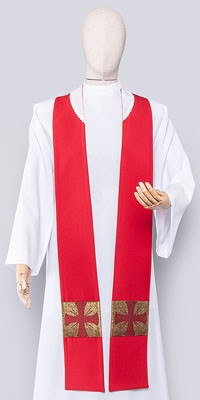 Red Stoles