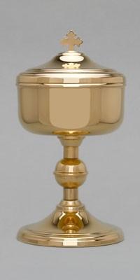 Host Bowls and Ciborium