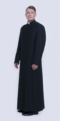 Light Cassocks